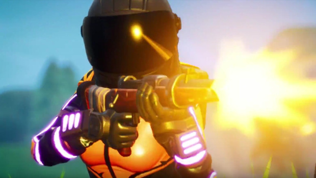 in game tournaments are now available to fortnite players - fortnite game competition