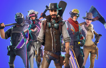 Fortnite: Save The World Won't Be Going F2P This Year