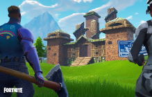 Fortnite's Latest Update Includes A Frosty New Trap And Extends Playground Custom Options