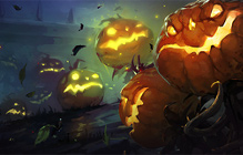 Hallow's End Returns To Hearthstone