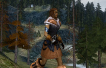 Beorning Revamp Coming To LotRO