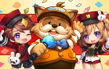 MapleStory 2 Has Already Been Downloaded 1 Million Times