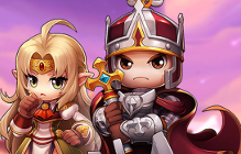 Huge MapleStory 2 Head Start Update Includes New In-Game Event