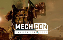 Get Ready To Celebrate All Things Big Robot At MechCon 2018