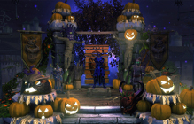 We All Wear Masks: Neverwinter's Masquerade Of Liars Kicks Off Tuesday