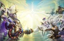 Revelation Online's Announces Eleventh Major Update