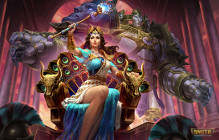 New SMITE Video Details Hera's Abilities