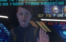 Star Trek Online's Discovery Update Releases Today