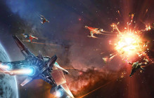 Sci-Fi Strategy Game Starborne Kicks Off Final Alpha
