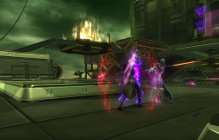 SWTOR Update Adds New Huttball Venue, Gives F2P Players More Access