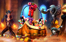 Break Out The Candy And The Costumes, It's Halloween Time In TERA