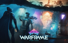 Warframe's Open World Fortuna Expansion To Launch On PC In November