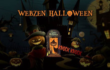 Webzen's Halloween Event Slow To The Gate But Sicking Around For Two Weeks, Get Freebies Here!