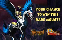 Pirate101 giveaway