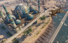 Armored Warfare Goes To The Desert In December With Arabian Nights Update