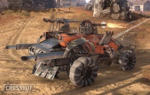 Crossout Tests New Story-Based Adventure Mode