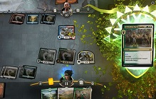 You Can Finally Challenge Friends In MTG Arena Nov. 15