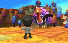 MapleStory 2 Dishes Out Thanksgiving Events And New Chaos Raids