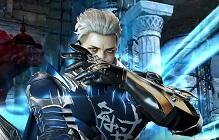 The 13th Vindictus Hero, Grimden, Is Dark, Moody, And Coming In December