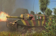 Italian Ground Vehicles Rolling Into War Thunder In December