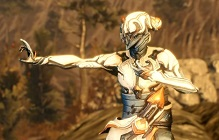 The Next Warframe Is The Monk-like Baruuk, The Reluctant Hero