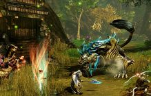 "ArcheAge CEO Was ""Shocked"" By News Of Trion/Gamigo Deal"