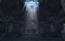 Hot on the Heels of the Level 50 Update, Bless Adds New Dungeon and DLC