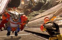 New Breach Hero Class Trailer Highlights The Auros Gladiator