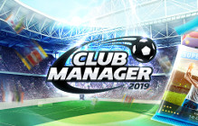 Club Manager 2019 Offers Fans Of Football Manager Games A Bit More Freedom