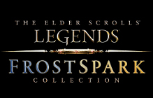 Elder Scrolls: Legends Announces FrostSpark Card Collection