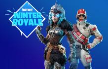 Epic Announces $1 Million Fortnite Winter Royale Tournament