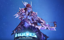 Sylvanas Is Getting A Serious Update In Heroes Of The Storm