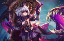 BlizzCon 2018: New Nexus-Born Hero Orphea Introduced In Heroes Of The Storm