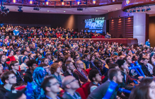 Hi-Rez Kicks Off DreamHack/HRX With SMITE Switch Announcement, Cross-Play, And Much, Much More