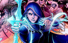 League Of Legends Is Getting It's Very Own Marvel Comics Series