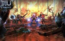MU Legend Update Adds Battle Royale Type PvP Mode