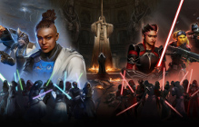 Knights Of The Eternal Throne Expansion Takes SWTOR Players To The Jedi World Of Ossus