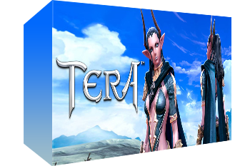 TERA Gift Key Giveaway (PS4/Xbox One) - MMO Bomb