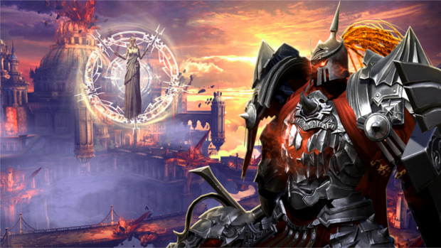 Velik's Sanctuary Dungeon Comes to TERA on Consoles and We