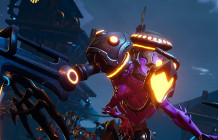 Torchlight Frontiers Gears Up For The Second Round Of Alpha Testing