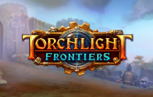 The First Alpha Test For Torchlight Frontiers Kicks Off This Month