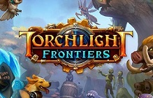 Torchlight Frontiers Will Be Free-To-Play, Announces Its