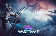 Maybe Not Today, but Trust Us, Warframe's Fortuna Expansion Hits Steam This Week