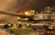 Armored Warfare's Warlords Of The Wasteland Battle Path Now Available