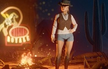 Cuisine Royale's Wild West Update Adds Several Outfits And Female Avatar