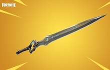 Epic Shelves Fortnite's Overpowered Infinity Blade