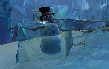 Guild Wars 2 Has A New 10-Player Event Dungeon For This Year's Wintersday