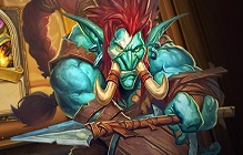 Forge Your Own Legend In Hearthstone's Newest PvE Challenge, Rumble Run