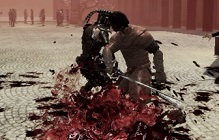 Mortal Online Devs Unleash Mortal Royale, A Bloody Battle Royale That (Conceivably) Supports 1,000 Players