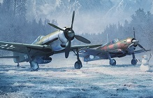 War Thunder's Festive Quest Gives Players The Chance To Earn Four Vehicles